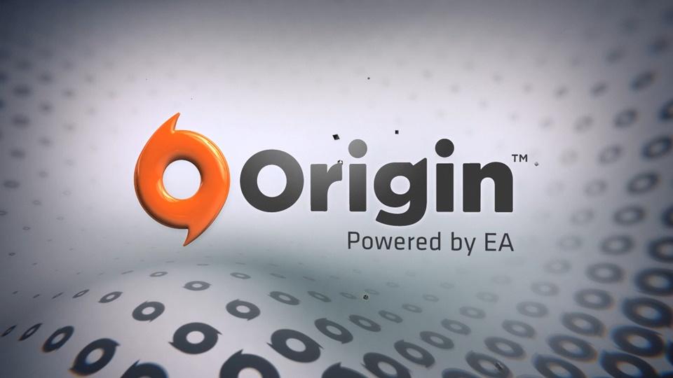 EA-Origin